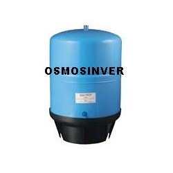 Deposito presurizado 25L osmosis inversa