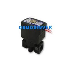 Electroválvula 220V AC