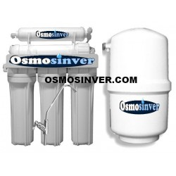 Depuradora Osmosis Inversa RO-8