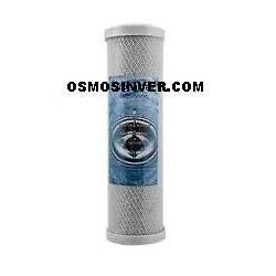 Filtro de Carbón especial para un solo filtro