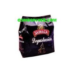 Cafe soluble Saimaza Liofilizado