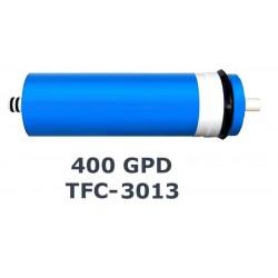 Membrana osmosis inversa de 400 gpd