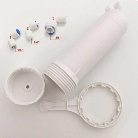 Porta membranas osmosis inversa de 400 gpd y 600 gpd