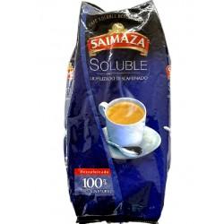 Cafe soluble Saimaza Liofilizado Natural para maquinas vending