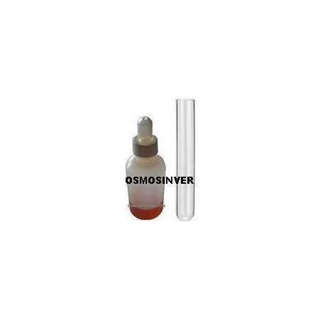 Reactivo precipitador de cal