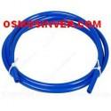 Tuberia color azul de 1/4 o 6.5mm para osmosis inversa domestica