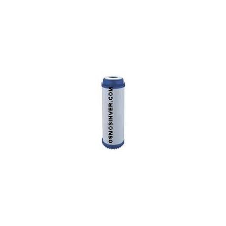 filtro de carbon gag 10 pulgadas osmosis inversa domestica