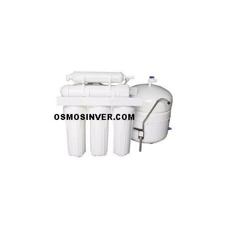 Depuradora Osmosis inversa RO-10