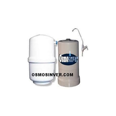 Depuradora osmosis inversa MC Coy