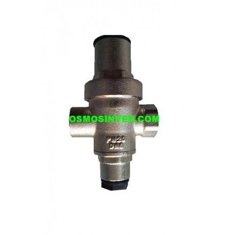 Reductor de Presión osmosis de 0,5bar a 8 bar