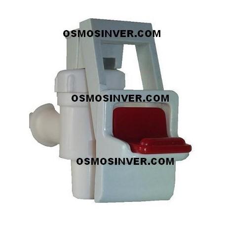 Grifo agua caliente para fuente de agua enfriador de osmosis inversa