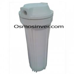 """Vaso osmosis inversa domestica 5 etapas standar de 10"""""""