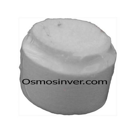 Recambio sistema antifugas osmosis inversa domestica