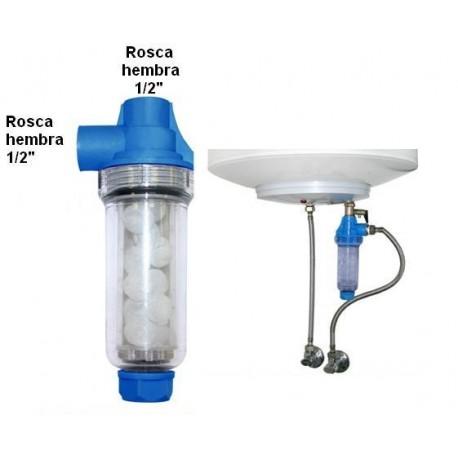 Filtro para Calentadores de agua electricos y de gas